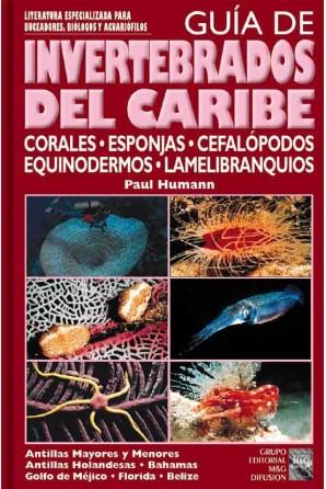 Guía Invertebrados del Caribe