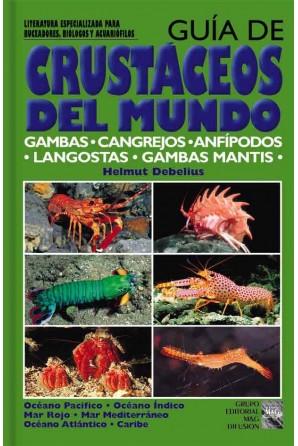 Guia de crustáceos do mundo