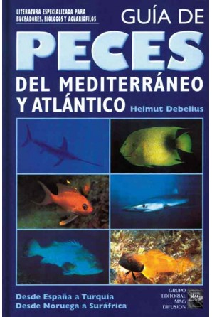 Guia Mediterrâneo e Atlântico