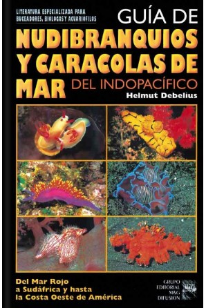 Guide to Nudibranchs and...