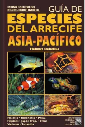 Asia-Pacific Reef Species...