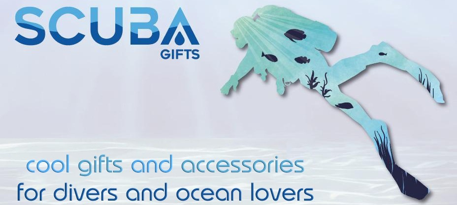 Scuba Gifts
